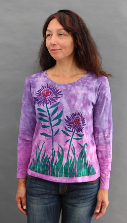 Protea Long Sleeve Roundneck